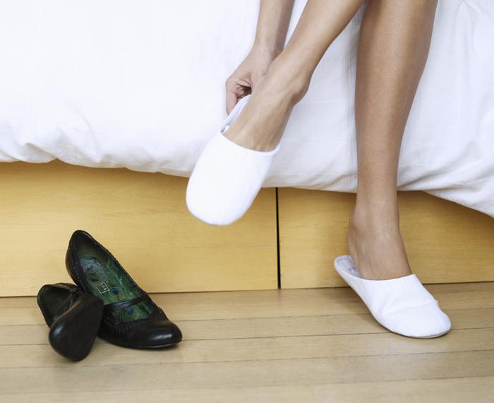Footwear Company